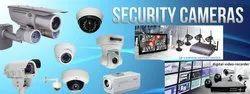 CCTV On Rent, for Residential
