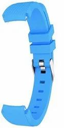 Silicone Adjustable Watch Strap