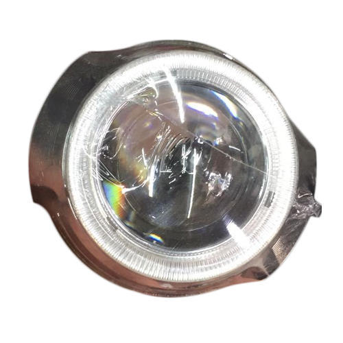 Aluminium Warm White Car Headlights Projector Lenses Rs 2500 Piece
