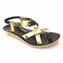 Designer PU sandal
