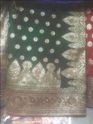Banarasi Saree