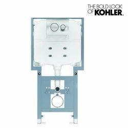 Kohler Instafit Mechanical Flush Tank