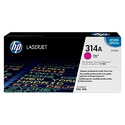 HP Q7563A 314A Magenta Toner Cartridge