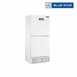 Blue Star 450 Ltrs Upright Low Temperature Freezer DW-FL450