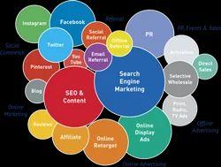 Digital Marketing Services - SEO