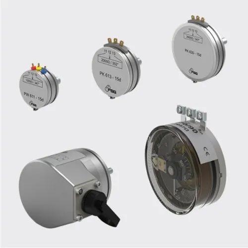 Precision Rotary Potentiometer