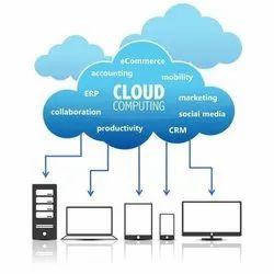 Cloud Computing Service, in Pan India