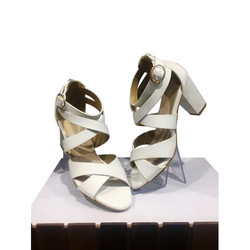 Casual Available In Various Color Ladies Fancy Sandal