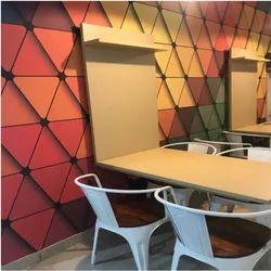 Modular Office Cafeteria Furniture Service