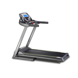 Fitness World M2 Motorized Treadmill