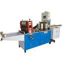 V Fold Napkin Making Machine