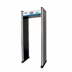 D1010S Walk Through Metal Detector