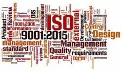 ISO 9001 2015 Certification Requirements