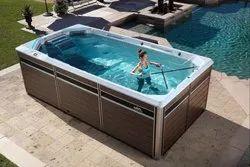 E550 Swim Spa