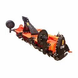 Gnaw Tractor Rotavator