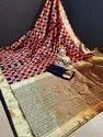 New Kanchipuram Silk Saree