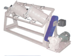 Devel Abrasion Testing Machine