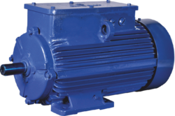 LHP Crane Duty S4 Motor