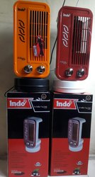 Mini Indo Tower Fan