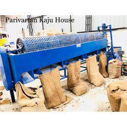 Automatic Parivartan Kaju House Raw Cashew Grading Machine