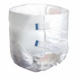 Adult Diapers Extra Large (XL) Loose