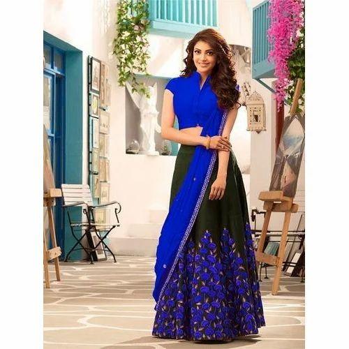 3e903f7efa Party Wear Ladies Designer Lehenga Choli, Rs 600 /piece, Ask Me ...
