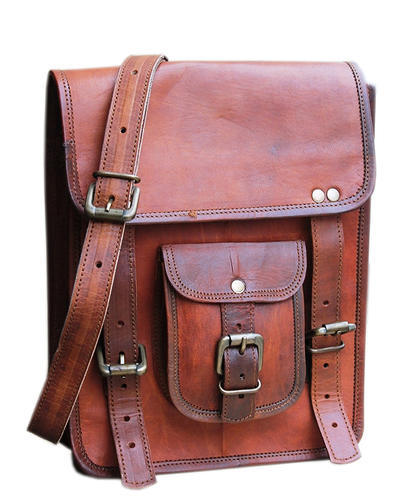 11 men s genuine leather small briefcase messenger satchel ipad tab tablet  bag dfc134dcf475b