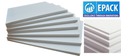 EPS Thermocol Insulation Sheets