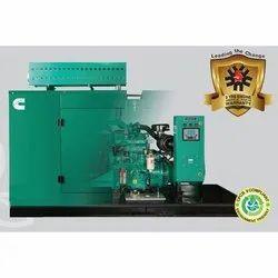 37.5kVA Single Phase Cummins Diesel Generator