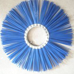 PP Side Sweeping Brush