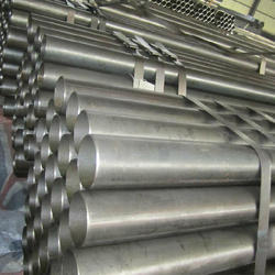 Cold Steel Rolled Pipe