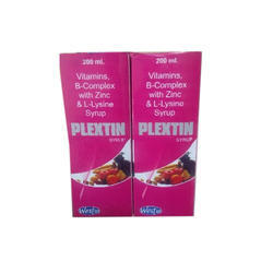 Plextin Cough Syrup