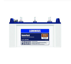 Luminous ILST 12042 100A Tubular Battery