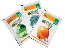 Vegetable Seeds - Syngenta, Rijk Zwaan & East-Wast