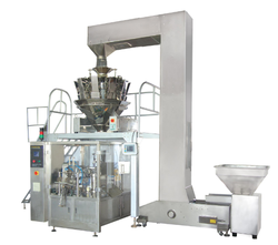 Snack Packaging Machines