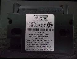 Fida Ignition Transformer 28/35