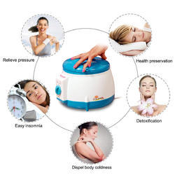 Kawachi Steam Generator For Steam Sauna bath therapy
