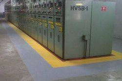 Electric Insulation Coatings - 11 Kv