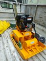 UK-40D Earth Compactor