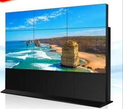 Samsung 3X3 Video Wall