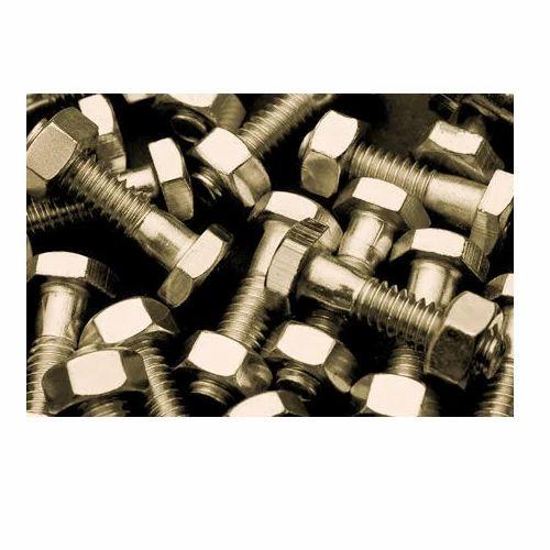 Fasteners - ASTM A193 B6 Fasteners Wholesaler from Mumbai