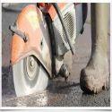 RCC Slab Cutting Services