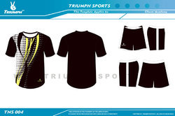 Sublimation Rugby Uniforms