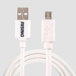 Rising Micro USB Cable
