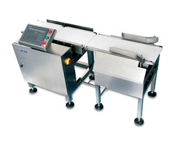 Check Weigher CW 1 K