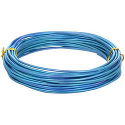 PVC Coated Aluminum Wire