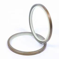 Dkbi Metal Wiper Seal