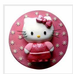 Baby Girl Cake 3 Kg À¤¥ À¤® À¤• À¤• Kc Bakers Darbhanga Id 19439088933