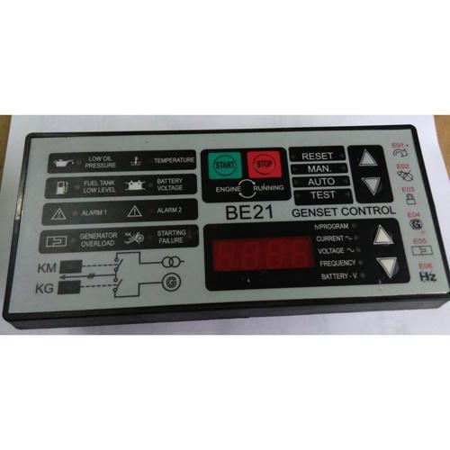 generator controller kg 934 manufacturer from pune rh indiamart com Brake Controller Voyager Manual Orbit Sprinkler Controller Manual