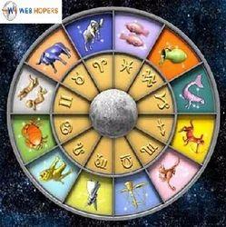 Astrology Website Design, Accessible Web Design, Interactive Web